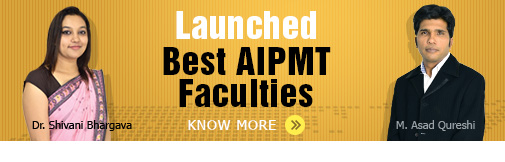 New Aipmt Faculties