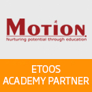 Online Education Partner Motion